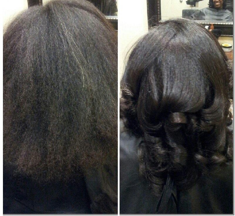 Naturally Sassy Hair Spa Old Roswell Road Roswell Ga